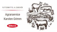 AgrarService Karsten Grimm - Muchow - Futtermittel