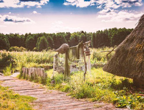 Muchow – Das lebendige Erbe der wehrhaften Grenzburg