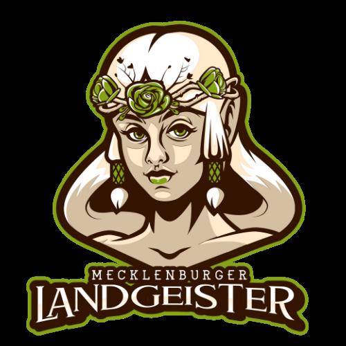 Logo Mecklenburger Landgeister original